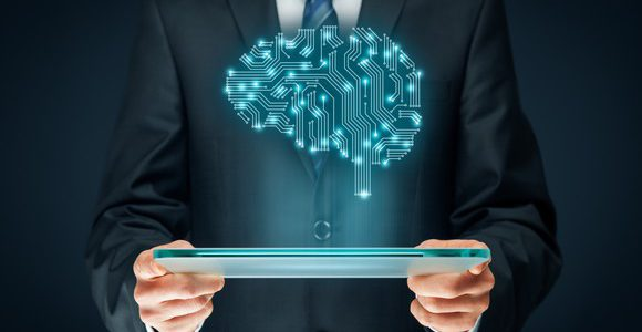 Forget AI — IA Could Make You More Money